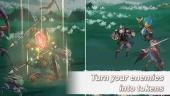 Astria Ascending - J-Ster Mini Game Trailer
