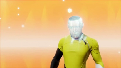 Kinect Sports Rivals - Free Your Inner Competitor Dev Diary
