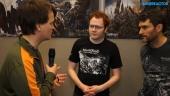Mount & Blade II: Bannerlord - Frank Elliott & Stephen Negus Interview