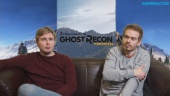 Ghost Recon: Wildlands - Anmeldelsesdiskussion