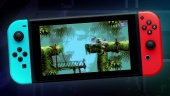 Flashback - Nintendo Switch Launch Trailer