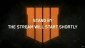 Call of Duty: Black Ops 4 Live from Dreamhack, Jönköping - livestream replay