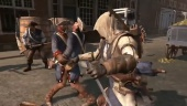 Assassin's Creed III Remastered - Switch Announce Trailer