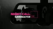Night Call - Livestream Replay