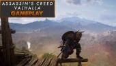 Assassin's Creed Valhalla - Gameplay #1