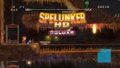 Spelunker HD Deluxe - Trailer