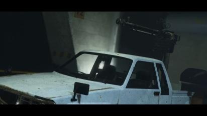 Grand Theft Auto V - Import/Export Trailer