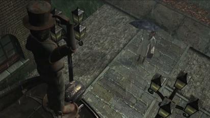 Syberia - Nintendo Switch Trailer