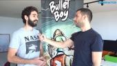 Pomelo Games - Máximo 'Max' Martínex Interview
