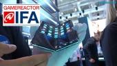 Samsung Fold - IFA 2019 Product Presentation