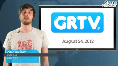 GRTV News - 24 August