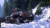 Snowrunner - Nintendo Switch Launch Trailer