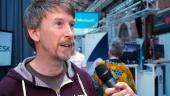 The Witcher 3: Wild Hunt - Matthew Steinke Interview
