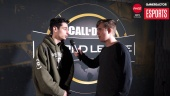 CWL Atlanta - ZooMaa Interview