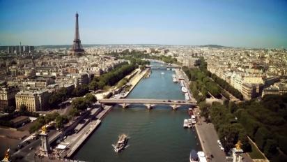 Rainbow Six: Siege - Six Major Paris