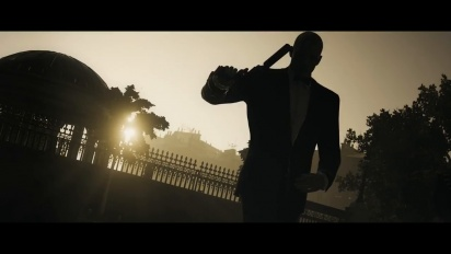 Hitman 2 - World of Assassination Trailer