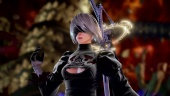 Soul Calibur VI - 2B Character Reveal Trailer