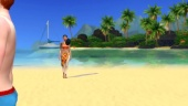The Sims 4 Island Living - Reveal Trailer