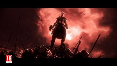 For Honor - Hulda Cinematic Trailer