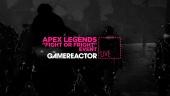 Apex Legends - Fight or Fright Event Livestream