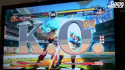 GRTV: King of Fighters XII