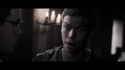 The Dark Pictures: Little Hope - Secrets & Premonitions Trailer