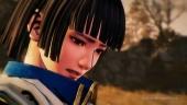 Samurai Warriors 5 - Launch Trailer
