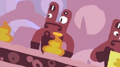 HoHoKum - The Guano Factory Trailer