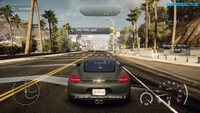 Need for Speed: Rivals - First Hour Gameplay on Xbox One