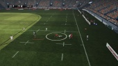 Rugby Challenge 3 - Gameplay: England 7s vs. Portugal 7s