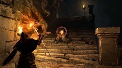 Dragon's Dogma: Dark Arisen - Mage Overview
