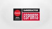 Coca-Cola Zero Sugar and Gamereactor's Weekly Esports Round-up S02E37