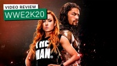 WWE 2K20 - Video Review