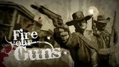 Call of Juarez: Bound in Blood - E3 09: Fire Your Guns Trailer