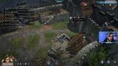 Siege Survival: Gloria Victis - Launch Livestream Replay
