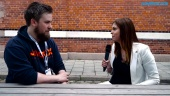 Chronicle: Runescape Legends - Intervista a Connagh Hawkins