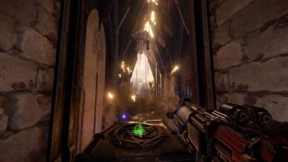 Quake Champions - Nyx Champion Trailer
