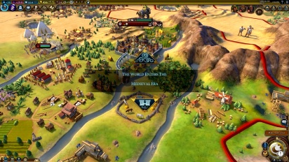 Civilization VI: Rise and Fall - New Features Explained Trailer