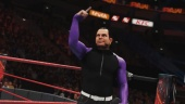 WWE 2K18 - Enduring Icons Pack Trailer