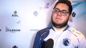 Six Invitational 2019 - Paluh Interview