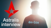 Astralis - Dev1ce Interview