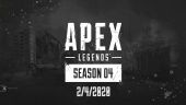 Apex Legends - Season 4 Reveal Devstream