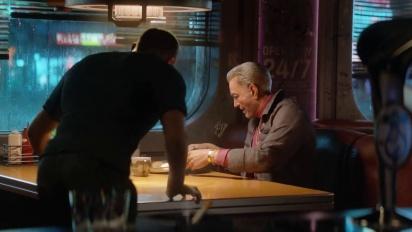 Cyberpunk 2077 - The Diner