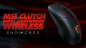 MSI Clutch GM41 Lightweight Wireless- Product Showcase