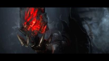 Diablo III: Reaper of Souls - The End is Near Trailer
