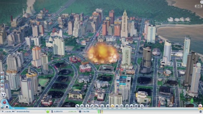 SimCity - Play Offline - Gameplay Tutorial