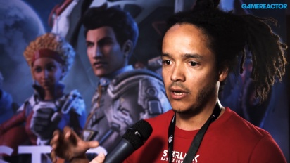 Starlink: Battle for Atlas - Daniel Ebanks Interview