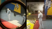 Hitman 2 - Ghost Mode Gameplay Reveal Trailer