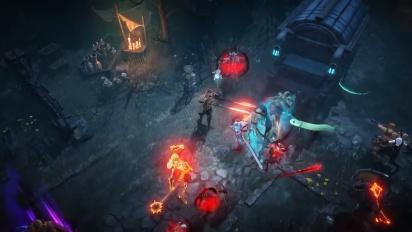 Diablo Immortal - BlizzCon 2019 Gameplay Trailer