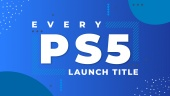 PS5 launch titles